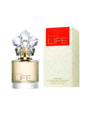 Avon Life - dárek k předplatnému časopisu Můj svět