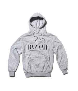 Mikina - velikost M - dárek k předplatnému časopisu Harper´s Bazaar