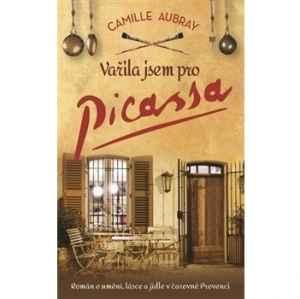 Vařila jsem pro Picassa - dárek k předplatnému časopisu Nostalgie