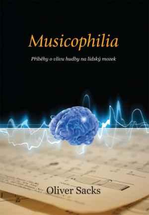 Balíček Musicophilia - dárek k předplatnému časopisu Legalizace