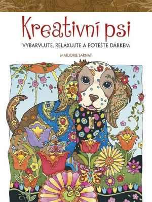 Kreativní psi - dárek k předplatnému časopisu Informatorium 3-8