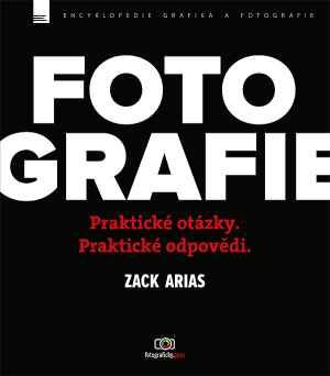 Dvě knihy+ZPS X(varianta 12a) - dárek k předplatnému časopisu Digitální foto