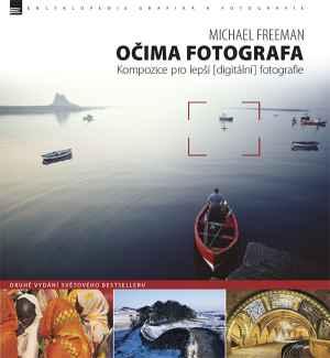Dvě knihy+ZPS X(varianta 13a) - dárek k předplatnému časopisu Digitální foto