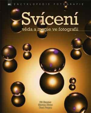 Knihy od Zoner Pressu(8B) - dárek k předplatnému časopisu Digitální foto