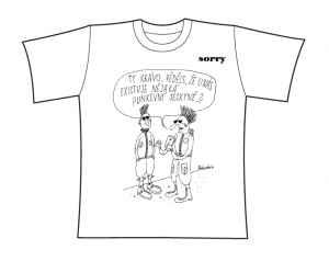 Punkevní jeskyně (L) - dárek k předplatnému časopisu SORRY
