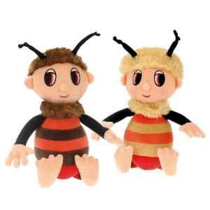 MAM 1218 - Včelí medvídci - dárek k předplatnému časopisu Maminka