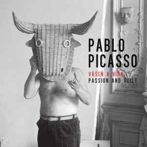 Vstupenka na výstavu P.Picasso - dárek k předplatnému časopisu Art of Living