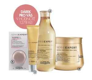 L'Oréal Professionnel - dárek k předplatnému časopisu Cosmopolitan
