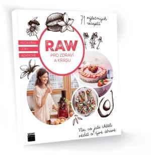 Jedna z knih - dárek k předplatnému časopisu Svět kuchyní