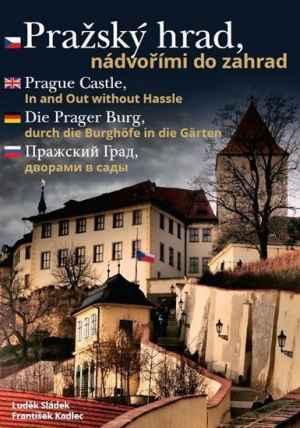 - dárek k předplatnému časopisu KAM po Česku