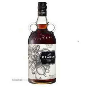 The KRAKEN rum - dárek k předplatnému časopisu Auto Motor a Sport