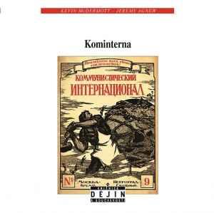 DAS + Kominterna - dárek k předplatnému časopisu Dějiny a současnost
