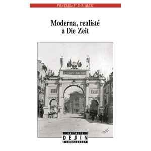 DAS + Moderna, realisté - dárek k předplatnému časopisu Dějiny a současnost
