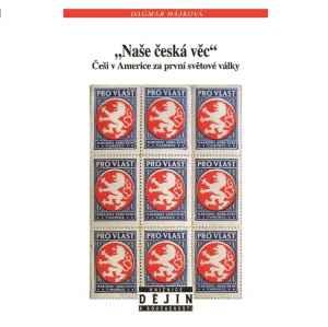 DAS + Naše česká věc - dárek k předplatnému časopisu Dějiny a současnost