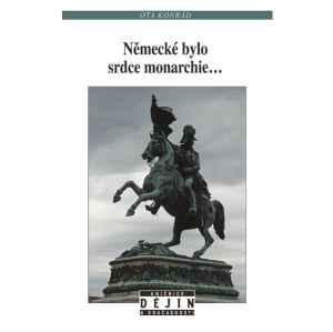 DAS + Německé bylo srdce mon. - dárek k předplatnému časopisu Dějiny a současnost