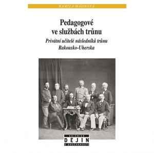 DAS+Pedagogové ve službách tr. - dárek k předplatnému časopisu Dějiny a současnost