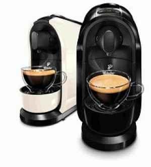 Předplatné 12 měsíců s dárkem roční předplatné + kávovar černý Cafissimo Pure - dárek k předplatnému časopisu National Geographic