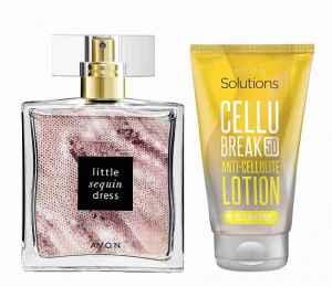 Předplatné 12 měsíců s dárkem roční předplatné + parfém a tělové mléko Avon - dárek k předplatnému časopisu Překvapení
