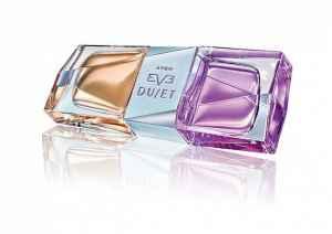 Předplatné 12 měsíců s dárkem zvýhodněné předpl.+parfém Eve Duet od Avonu - dárek k předplatnému časopisu Vlasta