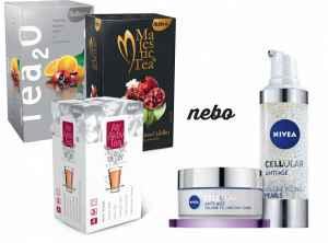 Předplatné 24 měsíců s dárkem dvouleté předplatné + kosmetický balíček Nivea - dárek k předplatnému časopisu Gurmet