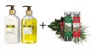 Předplatné 12 měsíců s dárkem roční předpl.+ balíček tělové kosmetiky Oriflame - dárek k předplatnému časopisu Praktická žena Kreativ