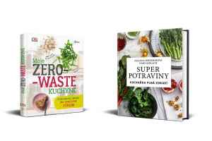 DIET 0219 -  Knihy - dárek k předplatnému časopisu Dieta