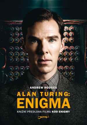 Alan Turing: ENIGMA - dárek k předplatnému časopisu XANTYPA