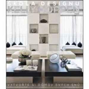 Škola designu - dárek k předplatnému časopisu Moderní byt