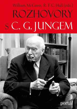 Rozhovory s C.G.Jungem - dárek k předplatnému časopisu XANTYPA