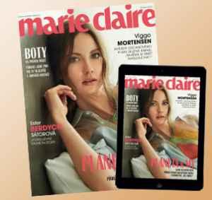 MC19DigSF (699,-/12 čísel) - dárek k předplatnému časopisu Marie Claire