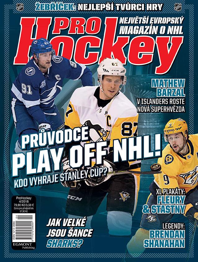obálka ProHockey